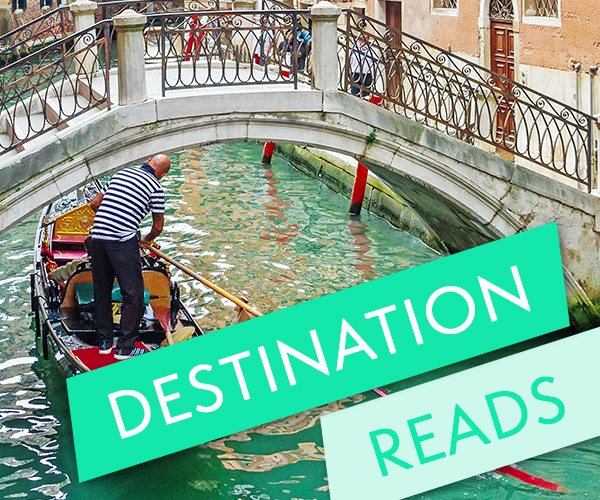 The Best Holiday Reads to Take to Italy