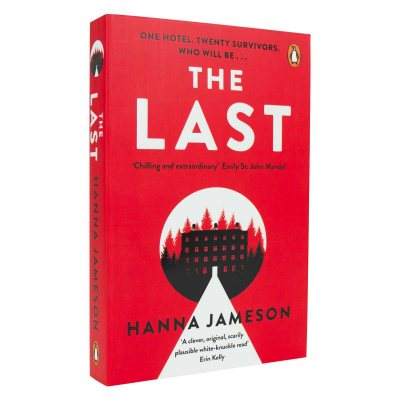 The Last (Paperback)