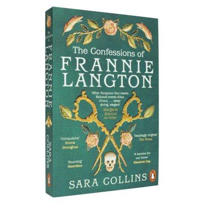 The Confessions of Frannie Langton (Paperback)