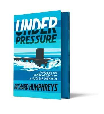 Under Pressure: Signed Edition (Hardback)