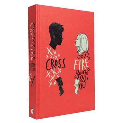 Crossfire: Signed Bookplate Edition - Noughts and Crosses (Hardback)