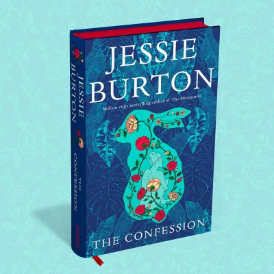The Confession: Signed First Edition (Hardback)