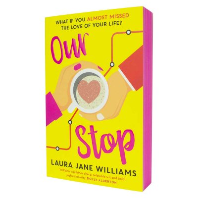 Our Stop (Paperback)