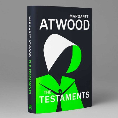 The Testaments, Margaret Atwood