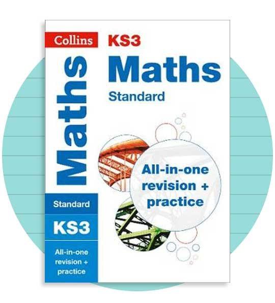 KS3 Education Books