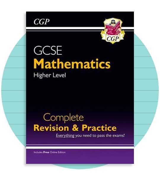 GCSE Education Books