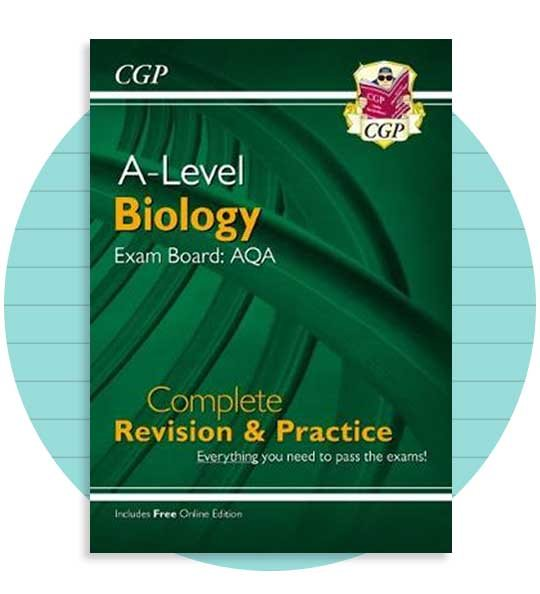 AS & A Level Education Books