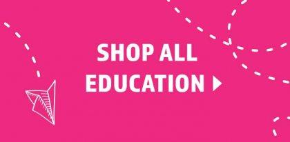 Shop All Education