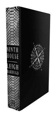 Ninth House (Hardback)