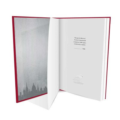 The Secret Commonwealth: The Book Of Dust Volume Two - Exclusive Signed Edition (Hardback)