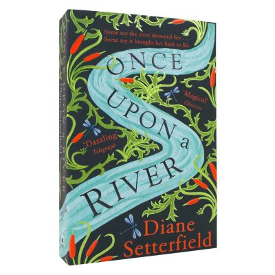 Once Upon a River (Paperback)