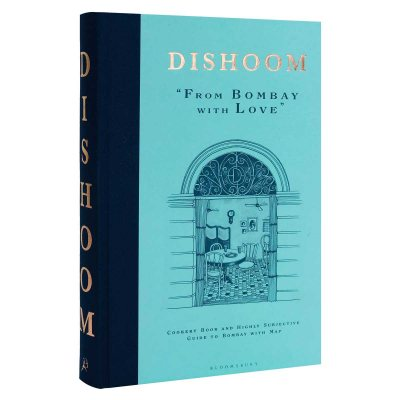 Dishoom: From Bombay with Love - Signed Edition (Hardback)