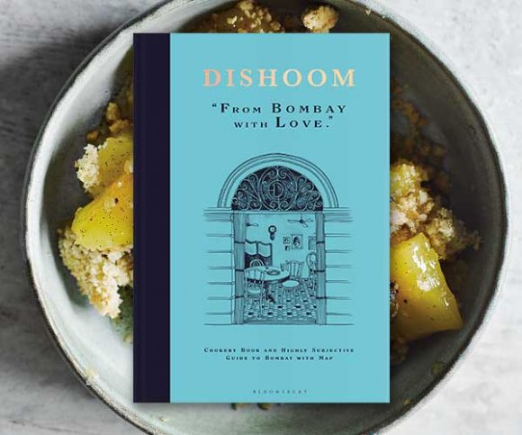 Two Delicious Dishes from Dishoom