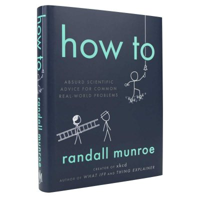 How To: Signed Edition (Hardback)