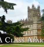 A Class Apart: The Best British Country House Novels