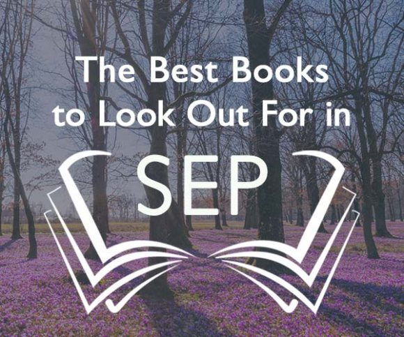 The Waterstones Round Up: September's Best Books