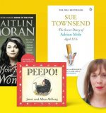Jess Phillips on her Favourite Books