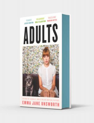 Adults: Signed Exclusive Edition (Hardback)