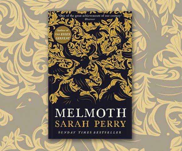 Sarah Perry on the Origins of Melmoth