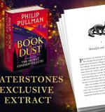 A Sneak Peak at the The Secret Commonwealth: The Book of Dust Volume Two