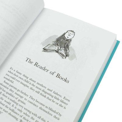 Matilda: The Original Story - Exclusive Edition (Hardback)
