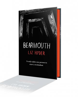 Bearmouth (Hardback)