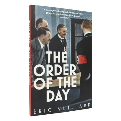 The Order of the Day (Paperback)