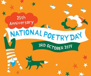 National Poetry Day: The Best New Poetry Collections