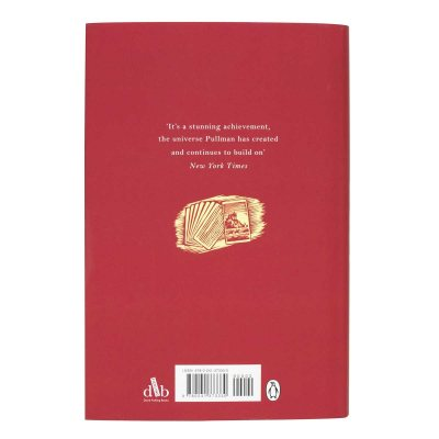 The Secret Commonwealth: The Book of Dust Volume Two: From the world of Philip Pullman's His Dark Materials - now a major BBC series (Hardback)