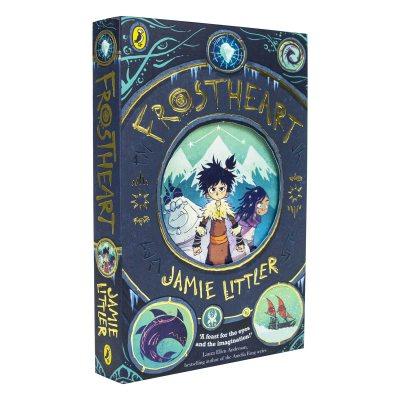 Frostheart - Frostheart (Paperback)