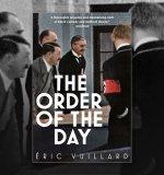 The Waterstones Interview: Eric Vuillard