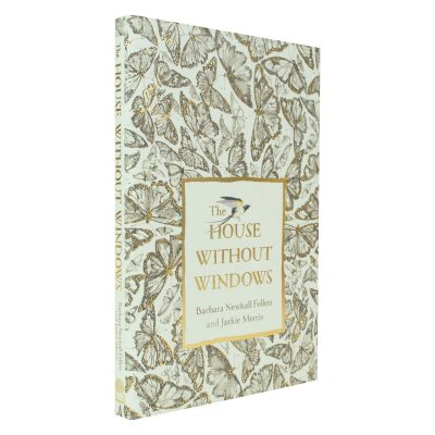 The House Without Windows: Signed First Edition (Hardback)