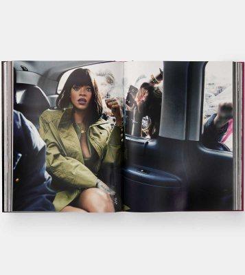 Rihanna (Hardback)