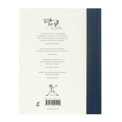 The Boy, The Mole, The Fox and The Horse (Hardback)
