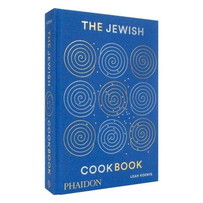 The Jewish Cookbook (Hardback)