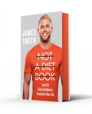 Not a Diet Book: Signed Edition (Hardback)