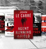 Waiting for le Carré: A Selection of Great Spy Novels