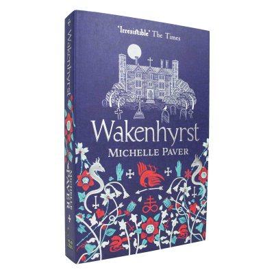 Wakenhyrst (Paperback)