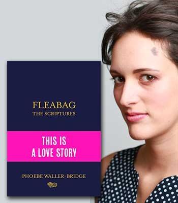 Fleabag: The Scriptures [plus] Prize Draw