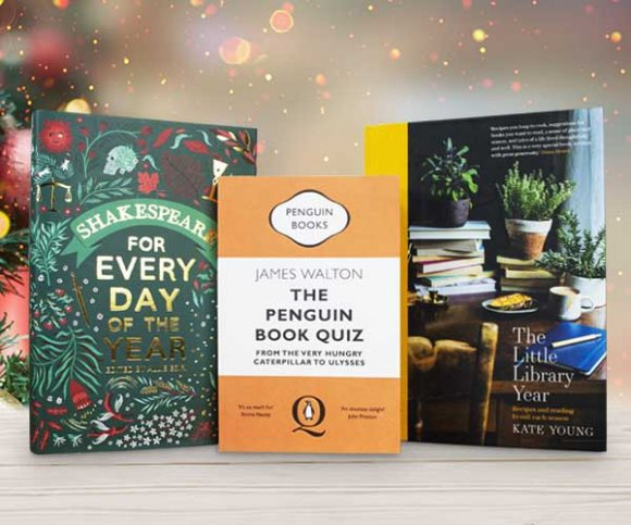 Top 10 Gifts for Bookworms this Christmas