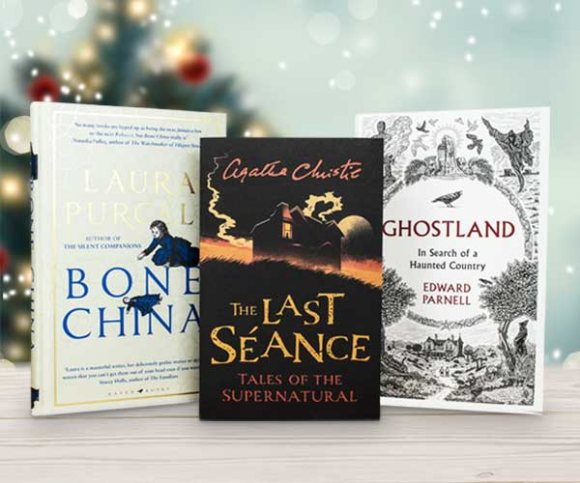 The Top 10 Tales of Mystery and the Macabre This Christmas