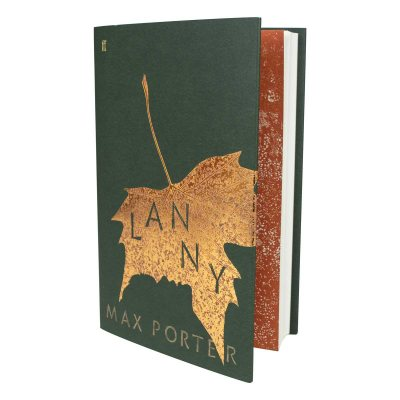 Lanny: Exclusive Edition (Hardback)
