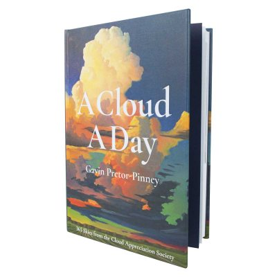 A Cloud A Day (Hardback)