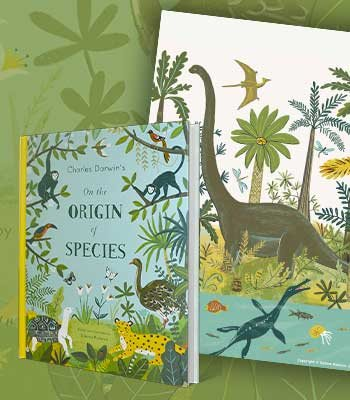 On the Origin of Species [plus] Prize Draw