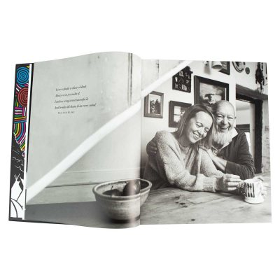 Glastonbury 50: Signed Edition (Hardback)