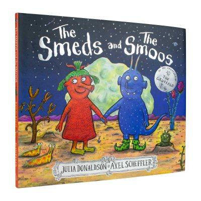 The Smeds and the Smoos (Hardback)