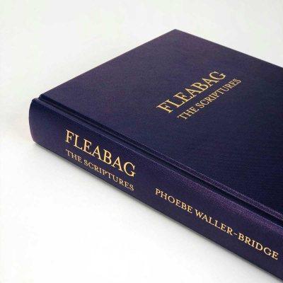 Fleabag: The Scriptures: Signed Edition (Hardback)