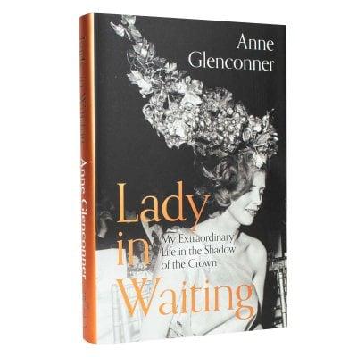 Lady in Waiting (Hardback)