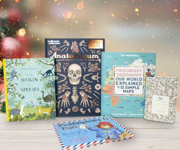 Tales to Treasure Forever: Beautiful Books for Children this Christmas