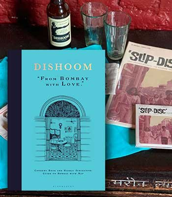 Dishoom [plus] Prize Draw